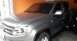 VW AMAROK CD 4X4 TREND 2014
